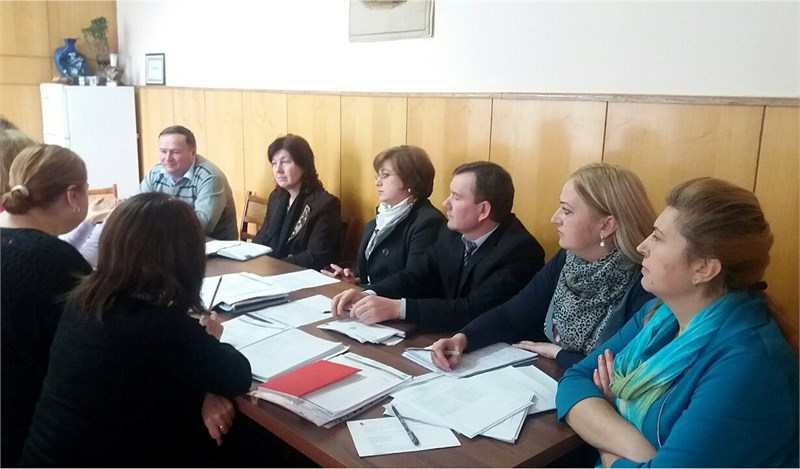 "Meetings of Local Steering Committees of the Project ""Children in Moldova are cared for in safe and secure families"""
