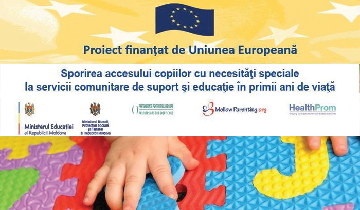With the EU support, six NGOs from both banks of the Dniester river benefit from small grants